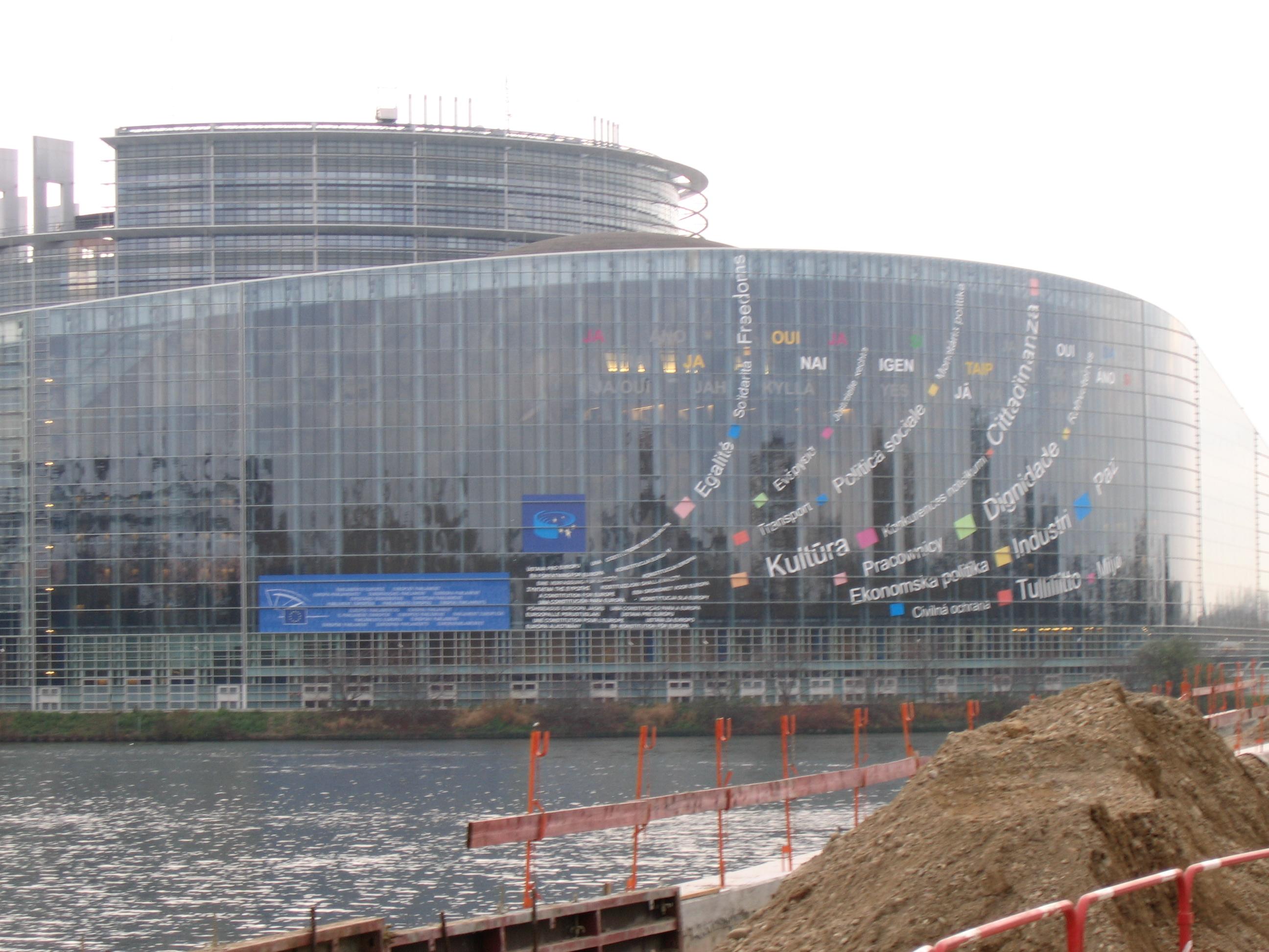 European Parliamant