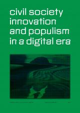 Civil Society Innovation and Populism in a Digital Era
