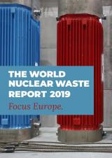 World Nuclear Waste Report - Focus Europe (WNWR)