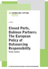 Closed ports, dubious partners