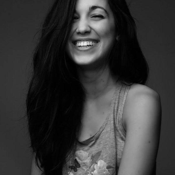 Photo of Marta Cillero